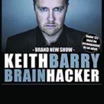 Keith Barry Brain Hacker